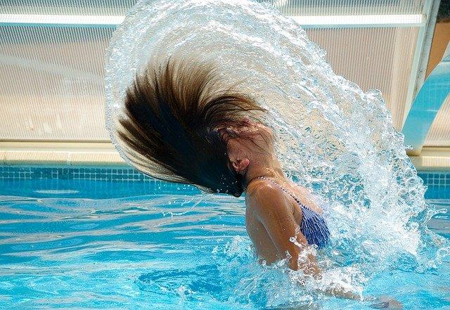 proud vody