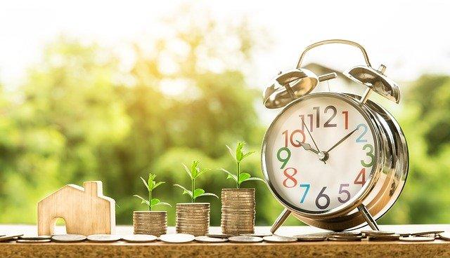 finance a čas