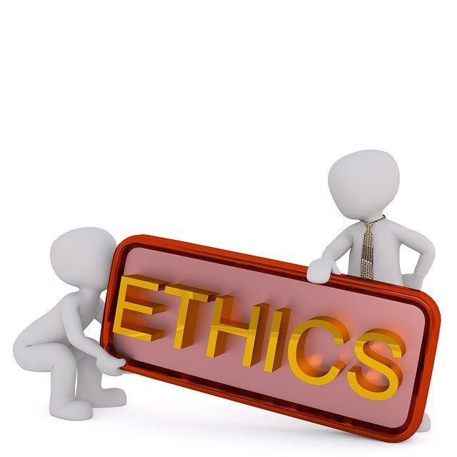 panáčci a etika