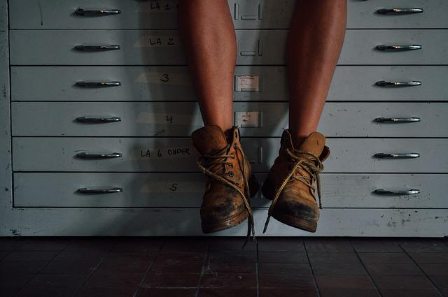 pracovní boty