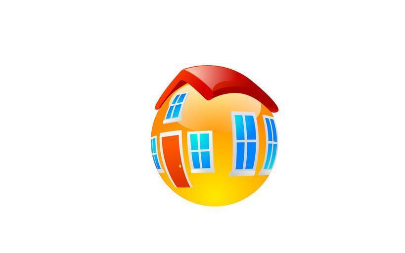 kulatý dům