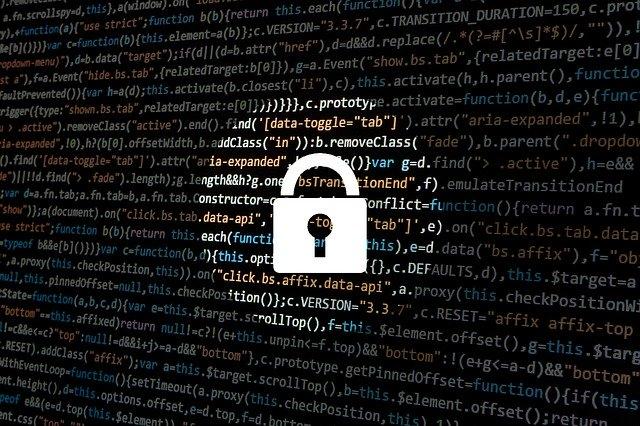 Cyber ochrana